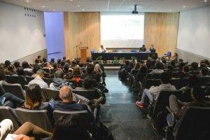 Congreso Nacional de Arquitectura de Paisaje en México