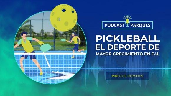 Pickleball – El deporte de mayor crecimiento en E.U.